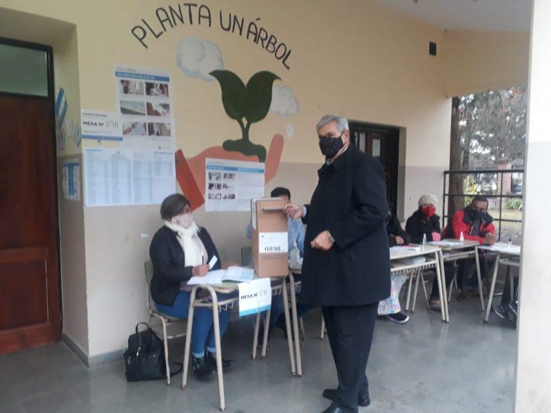 voto haquim